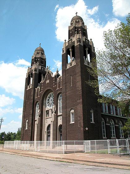 St. John Cantius Detroit