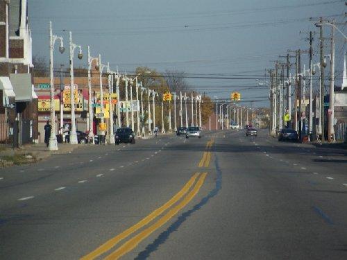 Warren near St. Jean