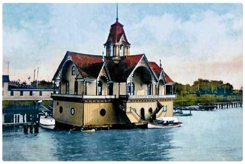Tecumseh Boat Club