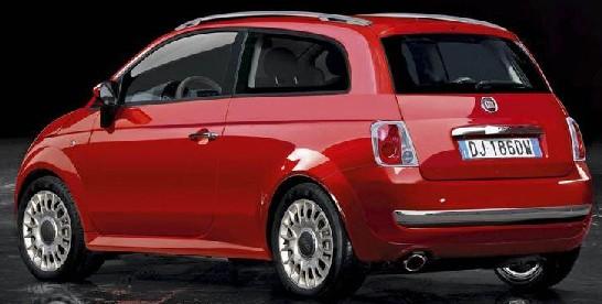 Fiat wagon 09