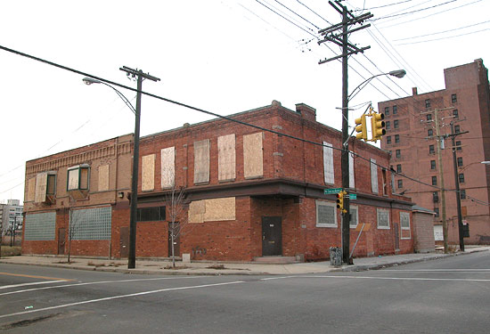 Discuss Detroit Edith S Hideaway Lounge Site Milwaukee