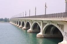 belle isle bridge