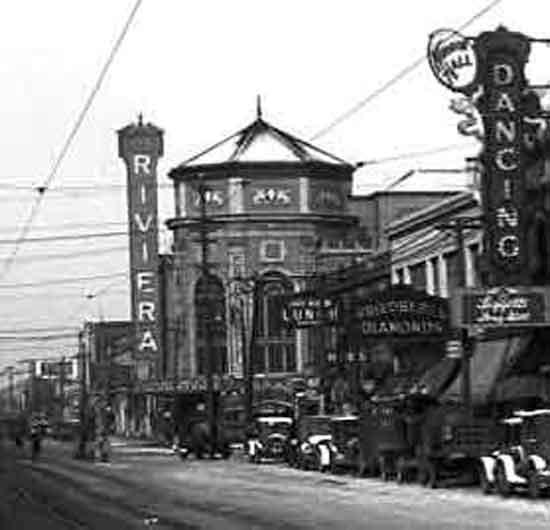Discuss Detroit Grand River Amp Joy Grande Ballroom Photos