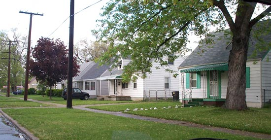 Brightmoor Homes