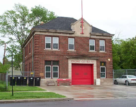 Brightmoor Firehouse