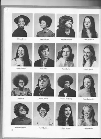 fhs year book pg 20 1974