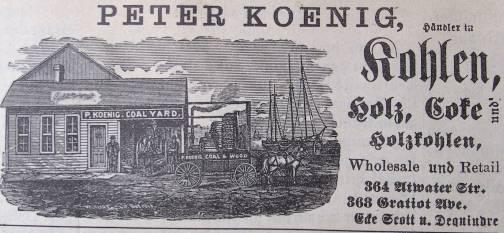 1890's ad