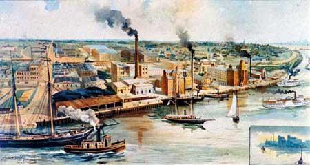 walkerville 1884