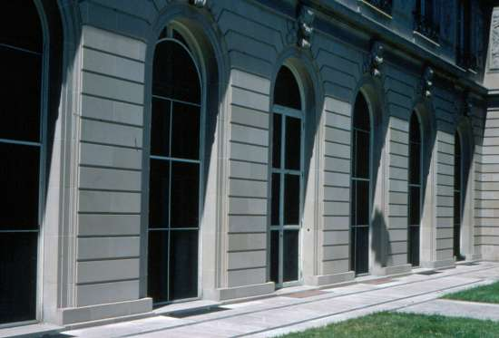 Rose Terrace Front Exterior c