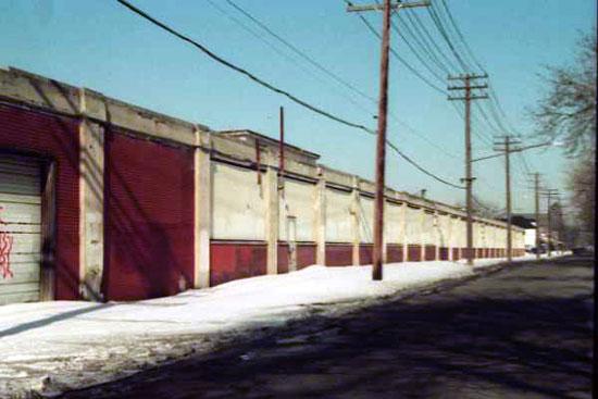 Rickenbacker Factory