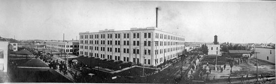 myster factory