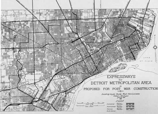 Discuss Detroit: Need YOUR Help! Making a Game set in 1940s Detroit