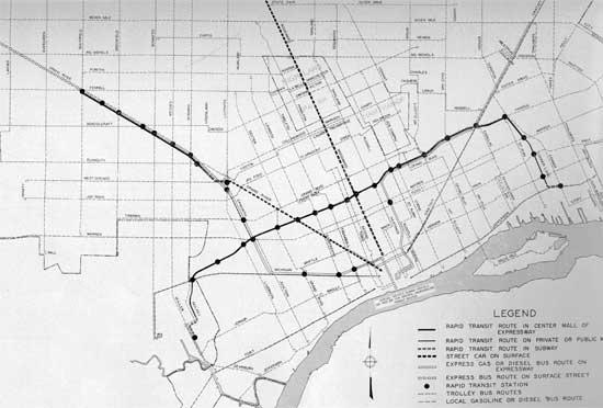 Transit System
