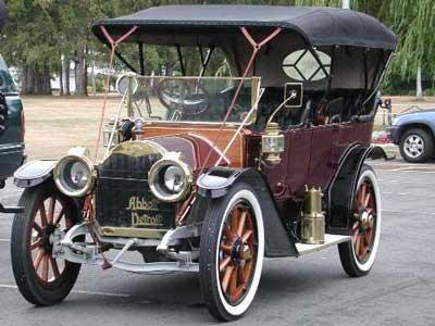 1912 Abbott-Detroit