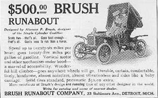 Brush Ad 2