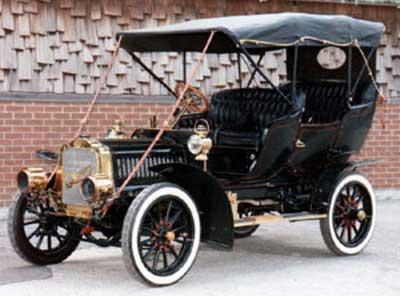 1906 Queen