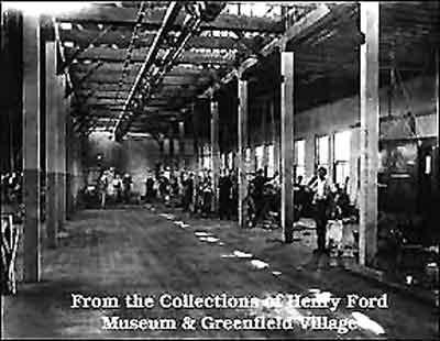 Detroit Auto Corp int