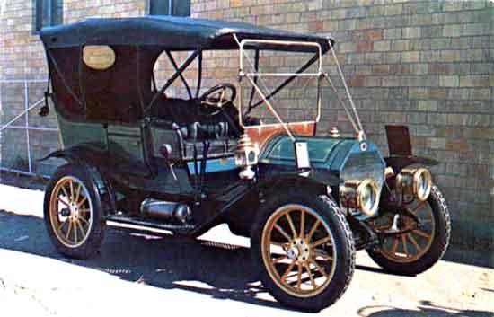 1907 Regal