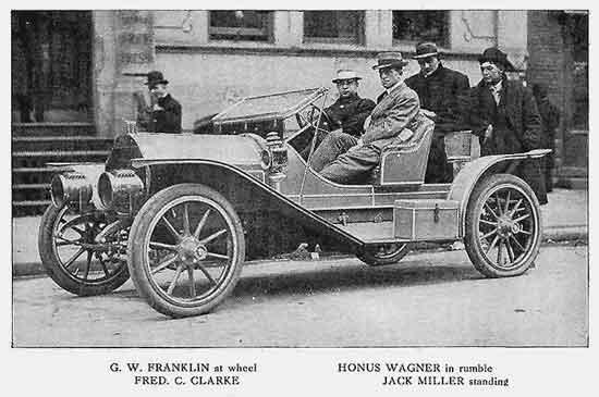 Regal 30 Honus Wagner