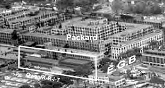 Owen KRIT factory aerial