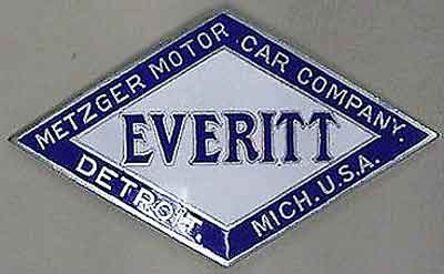 Everitt rad badge