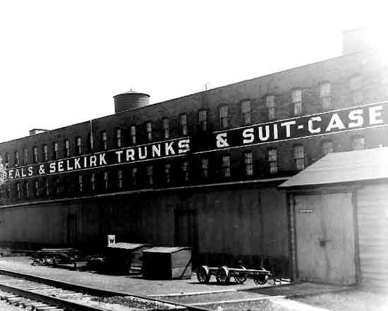 Beals & Selkirk Trunk Co