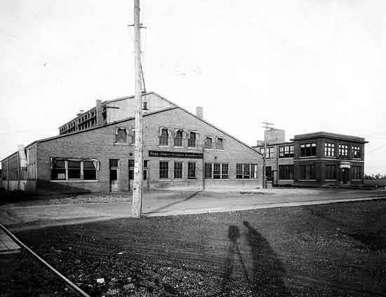 Hupp Factory