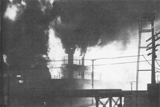 Gemmer Fire 1939