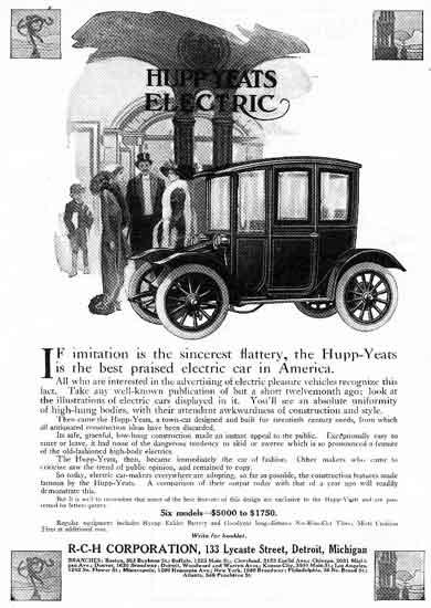 Hupp-Yeats ad