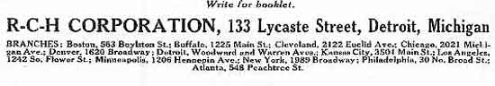 Hupp-Yeats address