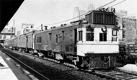 GTW Doodlebug 1946
