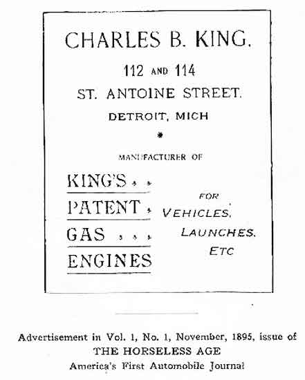 1895 King ad