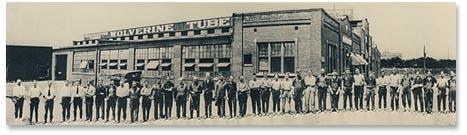 Wolverine Tube 1920