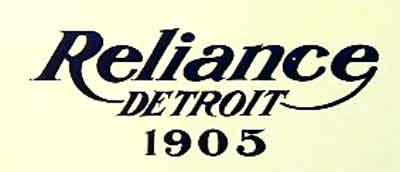 Reliance catalog