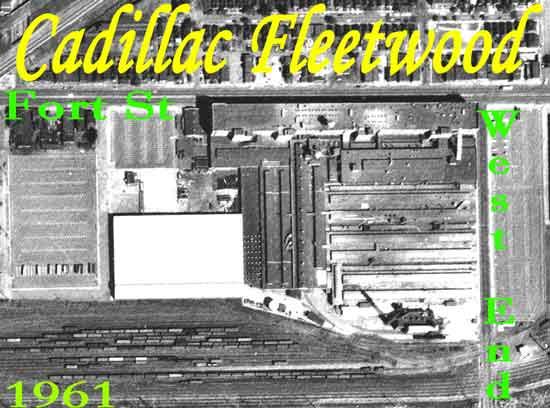 Cadillac Fleetwood/Fisher #18