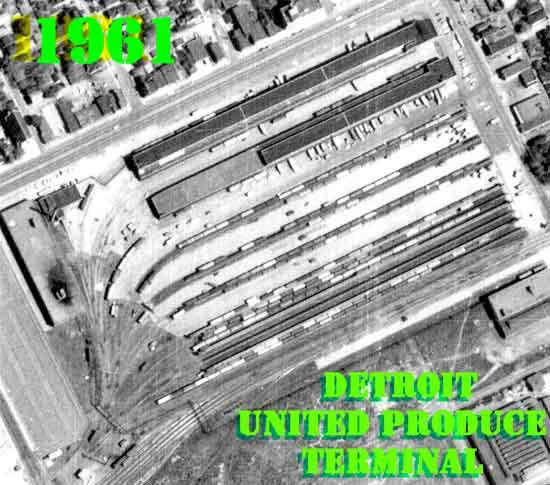 United Produce Terminal