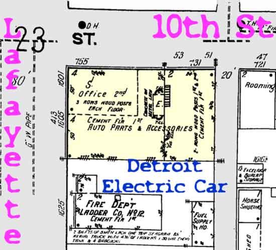 Detroit Electric Car Co
