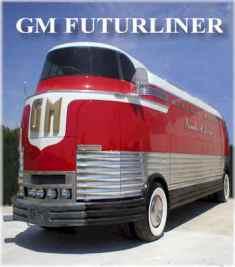 The Futureliner