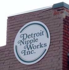 Detroit nipple Works Inc. Courtesy of MikeM