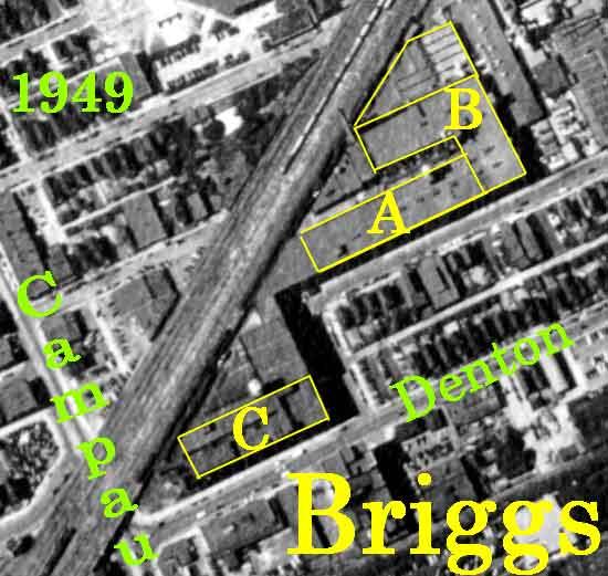 1949 Briggs aeiral