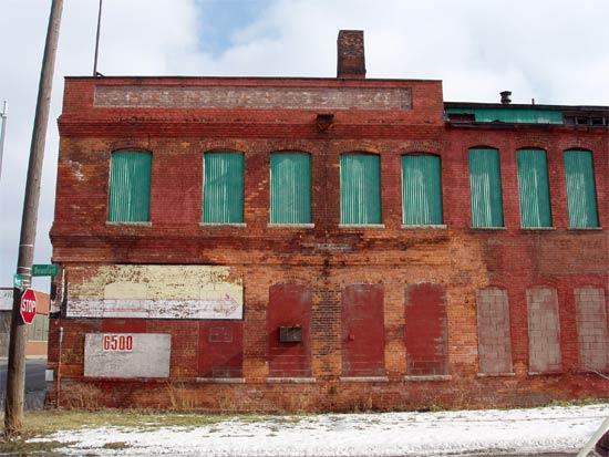 Discuss Detroit Old Car Factories 22