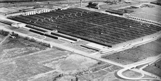 Discuss Detroit Old Car Factories 23