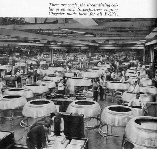Discuss Detroit: Old Car Factories