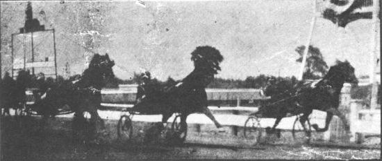 1929 Mi State Fair Track