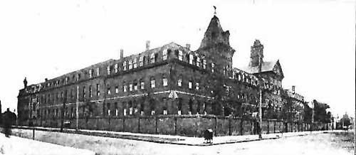 Felician Academy 1910