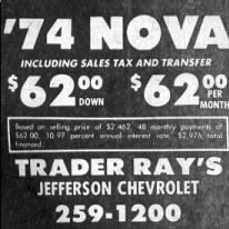Jefferson Chevrolet
