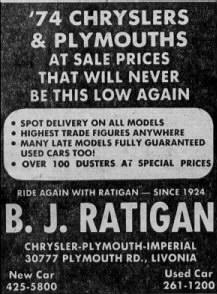 BJ Ratigan