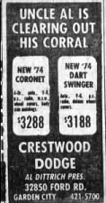 Crestwood Dodge