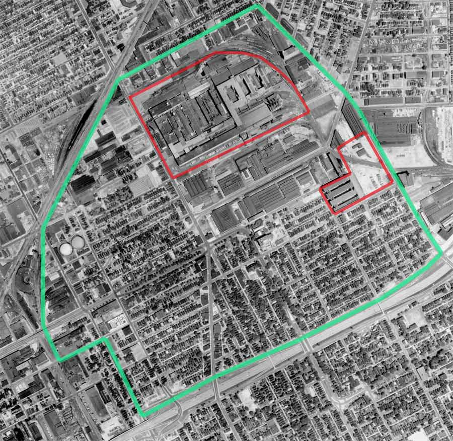 Poletown 1961