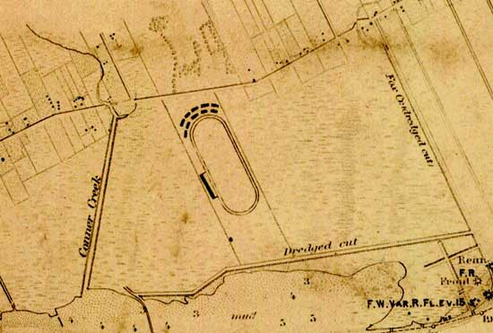 1900 nav map Racecourse